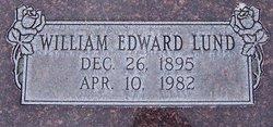 William Edward Lund