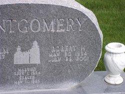 "Robert H ""Bob"" Montgomery"