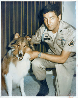Sgt James A Tyner