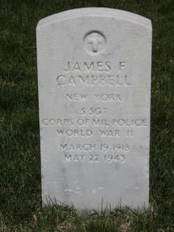 James F Campbell