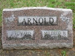 James Edward Arnold