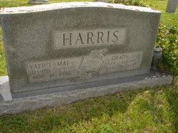 Grady Harris