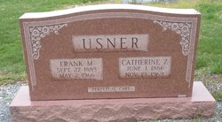 Catherine Z. Usner