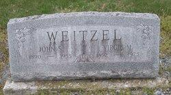 Virgie M. Weitzel