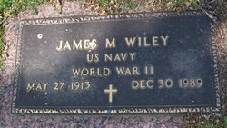 James M. Wiley