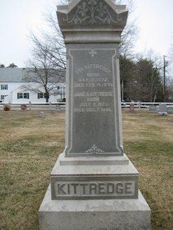Eri Kittredge