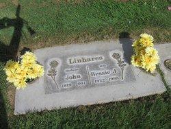 Bessie Jane <I>Goines</I> Linhares
