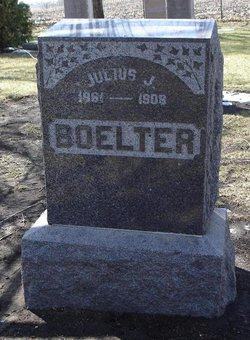 Julius J. Boelter