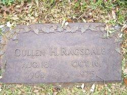 Cullen Halbert Ragsdale