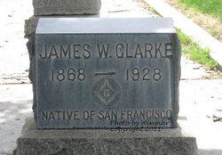 James W. Clarke