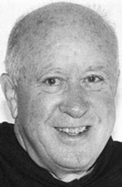 Fr Mortimer Paul Foley