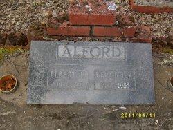 Elbert Henry Alford