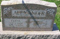 Lillie J. Alexander