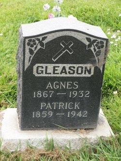 Agnes Gleason