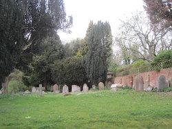 All Hallows Churchyard