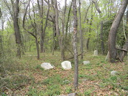 Harman - Lucas Cemetery