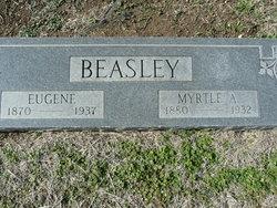 Eugene Beasley