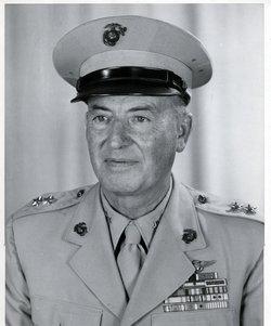 LTG Thomas Jackson Cushman