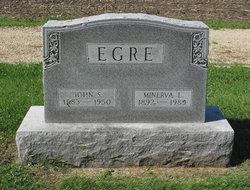 John S. Egre
