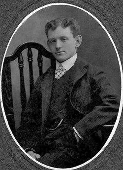 Henry Allen Ayers