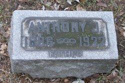 Anthony James Tyler