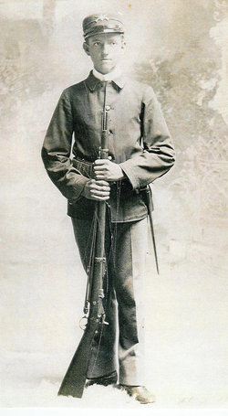Herschel Perry Evans