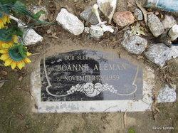 Joanne Aleman