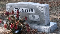 Iris Hope <I>Snell</I> Crumpler