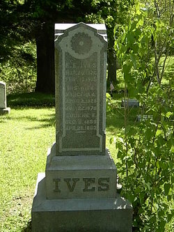 Edmund Edward Ives