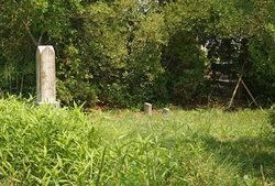 Armistead-Hudgins Family Cemetery