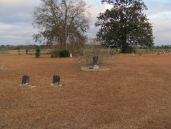 Old Pleasant Plains Cemetery