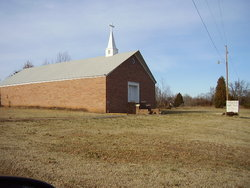 Ashland Baptist Church Cemetery
