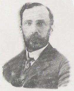 Willis Eugene Robison