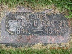 Peter Golesh