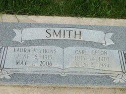 Carl Elton Smith