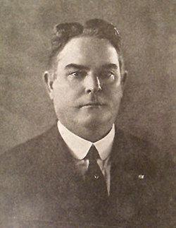 Oramel Hinckley Simpson