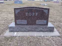 Albert Carl Topp