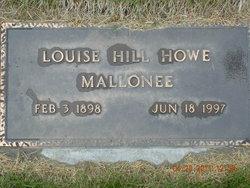 Louise Howe