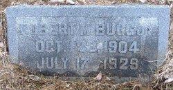 Robert M Bugg, Jr
