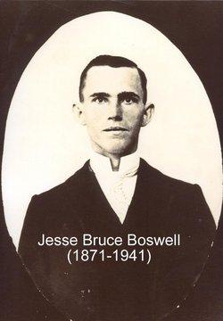Jesse Bruce Boswell