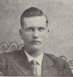 Brady Arthur Atkinson