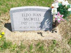 Eldo Ivan Bagwell