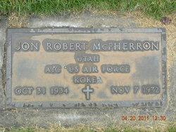 Jon Mcpherron