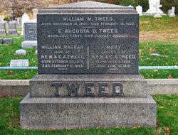 William Magear Tweed, Jr.
