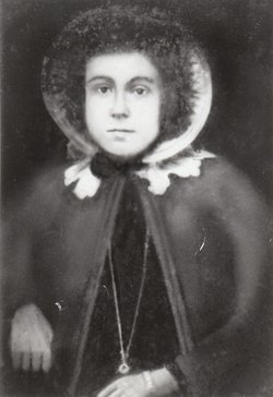 Anastasia <I>Byrne</I> Govers