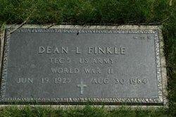 Dean Luman Finkle