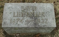 David E Linderman