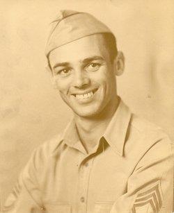 TSgt Charles Pinckney Brunson Jr.