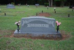 Raymond B. Bodovsky