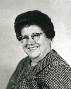 Anna Elizabeth <I>Cofer</I> Booth